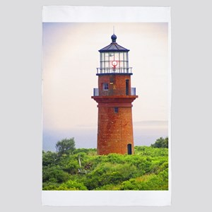 gay head lighthouse 4' x 6' Rug