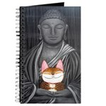 Cat Art ~ Cat Sutra II Journal