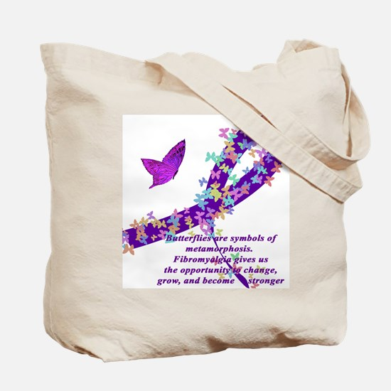 The Fibromite.com Tote Bag