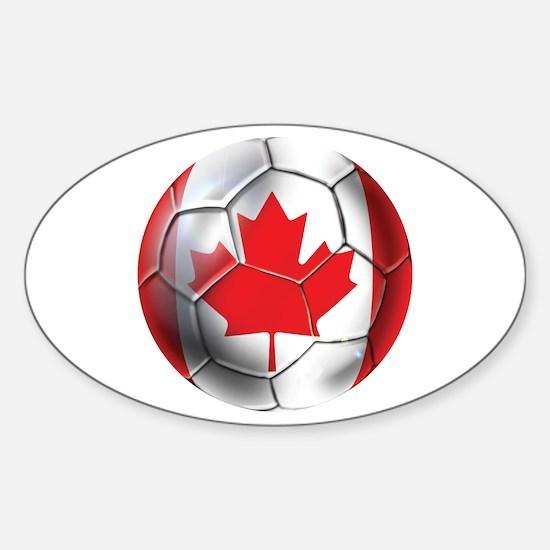 Canada Soccer Car Accessories   Auto Stickers, License Plates & More ...