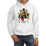 Nussler Family Crest Hooded Sweatshirt