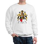 Nussler Family Crest Sweatshirt