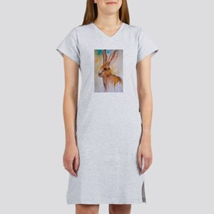 Solo Hare ~ Women's T-Shirt