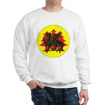 Drachenwald Populace Sweatshirt