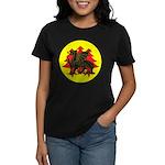 Drachenwald Populace Women's Dark T-Shirt