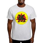 Drachenwald Populace Light T-Shirt