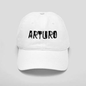 Arturo Faded (Black) Cap