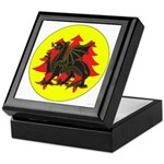 Drachenwald Populace Keepsake Box