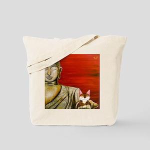 Cat Art~ One Tote Bag