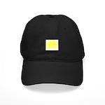 Hooray For Cheese Black Cap