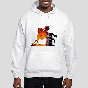 TNB Horse Hooded Sweatshirt