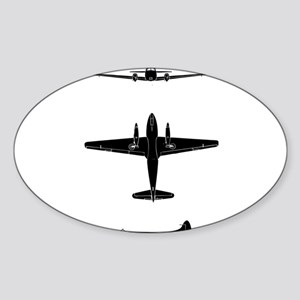 aircraft Sticker