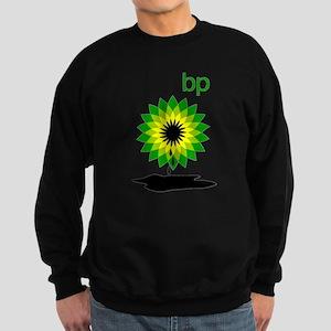 BP Oil... Puddle Sweatshirt