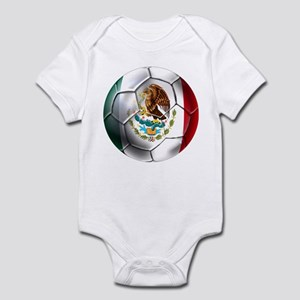 Futbol Mexicano Infant Bodysuit