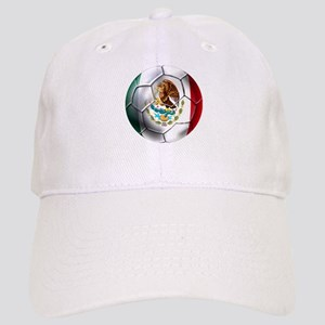 Futbol Mexicano Cap