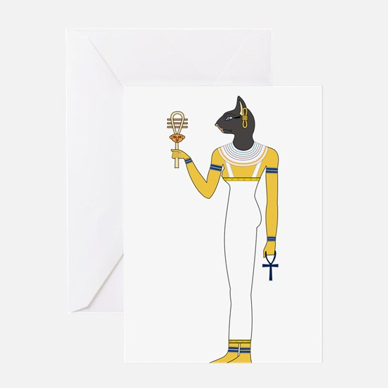 Egypt-10 Greeting Cards