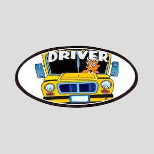 school bus driver Patch