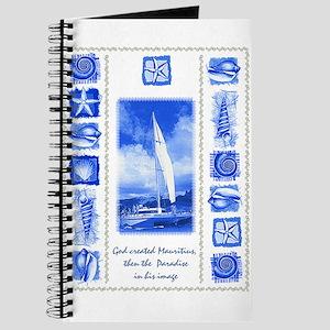 Mauritius paradise 2 Journal