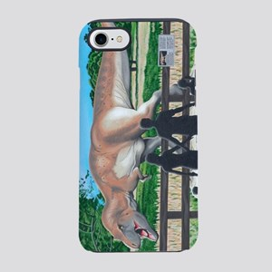 Dinosaur Country iPhone 8/7 Tough Case