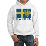 Sweden Light Hoodies