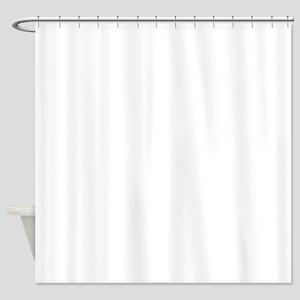 Love Pimp Shower Curtain