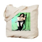 butter betts Tote Bag