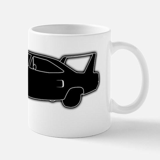 Daytona/Superbird-Green Mug