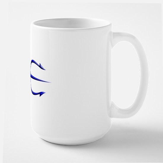 DIVE Large Mug