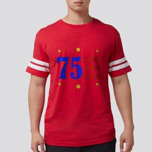 Fun 75th Birthday T-Shirt