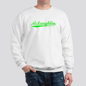 Vintage Mclaughlin (Green) Sweatshirt