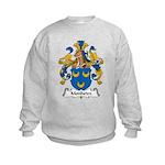Monheim Family Crest Kids Sweatshirt