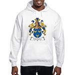 Monheim Family Crest Hooded Sweatshirt
