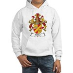 Molter Family Crest Hooded Sweatshirt