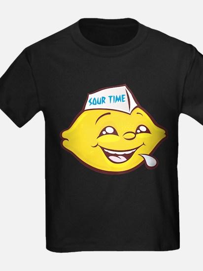 Sour Time Lemon T