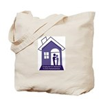 Pnteh Logo Tote Bag