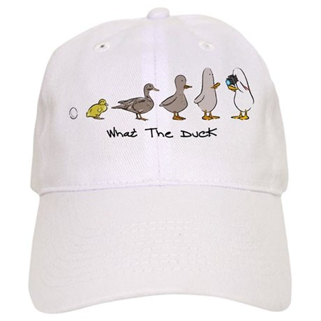 WTD: Evolution Cap