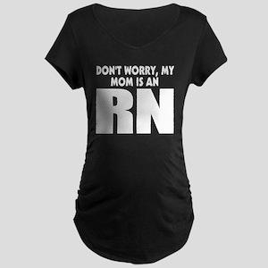 Nurse mother Maternity T-Shirt