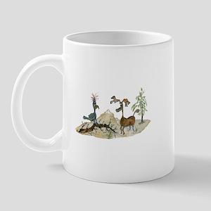 Maynard Moose Mug