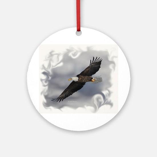 Freedom Ornament (Round)