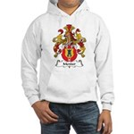 Mender Family Crest Hooded Sweatshirt
