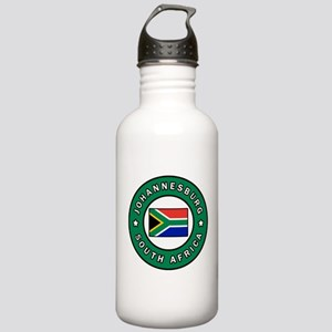 Johannesburg South Afr Stainless Water Bottle 1.0L