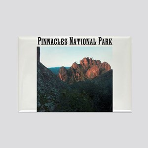 Pinnacles National Park Rectangle Magnet Magnets