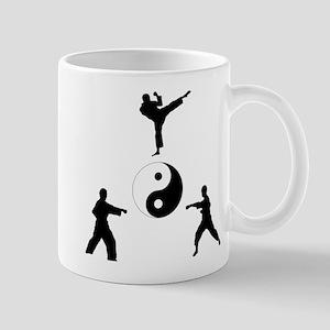 Karate Mug