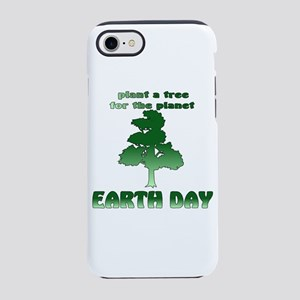 Plant an Earth Day Tree iPhone 8/7 Tough Case