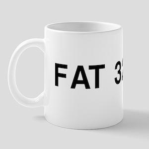 Tech Term -- FAT 32 - T-shirt Mug