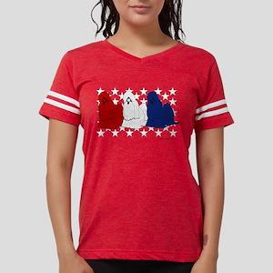 Patriotic Shih Tzu T-Shirt