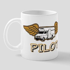 RV Pilot Mug