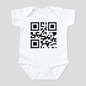 L.C.D. SOUNDSYSTEM Infant Bodysuit