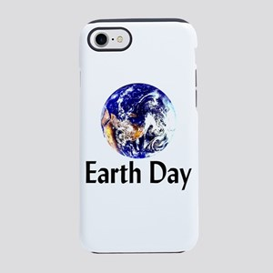 Planet Earth iPhone 8/7 Tough Case
