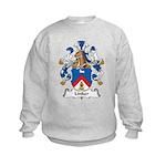 Linker Family Crest Kids Sweatshirt